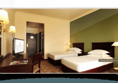 فندق كوبثورن كاميرون هايلاندز Copthorne Hotel Cameron Highlands