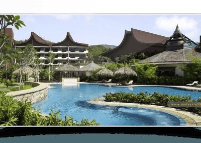فندق شانجريلا راسا سايانج بينانج Rasa Sayang Resort