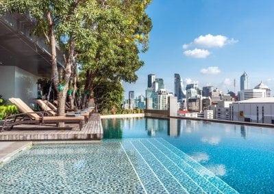 نوفوتيل بانكوك بلاتينيوم  Novotel Bangkok Platinum