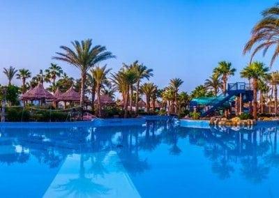 ماريتايم جولى فيل جولف آند ريزورت Maritim Jolie Ville Golf  Resort