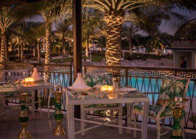 بلازو فيرساتشي دبي Palazzo Versace Dubai