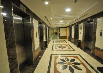 ازكا الصفا Azka Al Safa Hotel