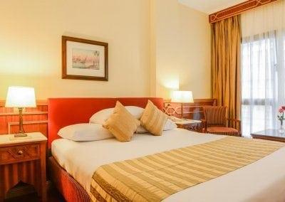 فندق جولدن توليب فلامنكو Golden Tulip Hotel Flamenco Cairo