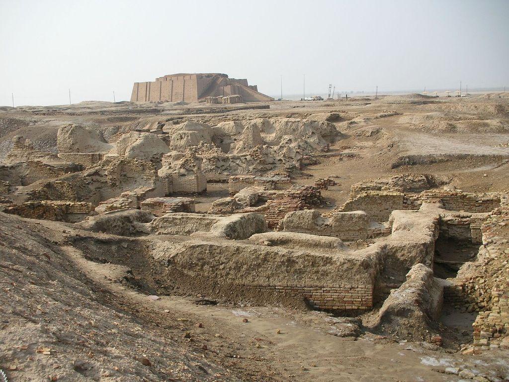 آثار عكركوف