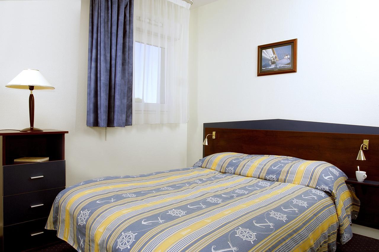 فندق أبارت سيتي أنتابيس