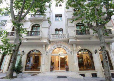 فندق سلطان هان