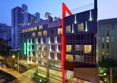 فور بويتنس سوكومفيت 15 Four Points Sukhumvit