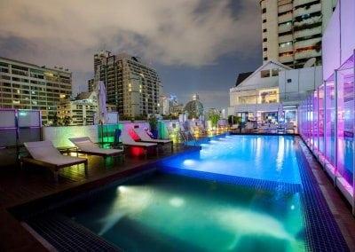 دريم بانكوك Dream Bangkok
