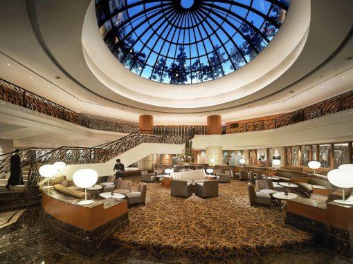 فندق صنواي بوترا ماليزيا Sunway Putra