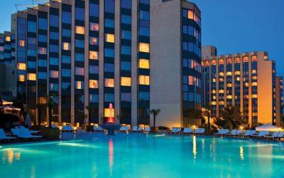 افضل 4 فنادق مع اطلاله رائعة فى اسطنبول