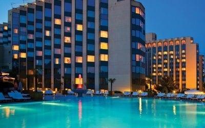 فندق سويس اسطنبول البوسفور