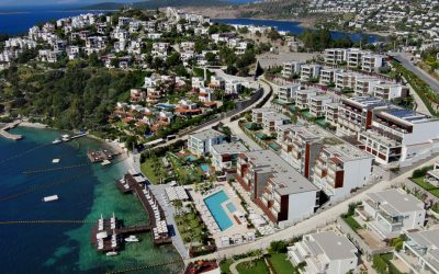 Bodrum Mivara Resort & Spa
