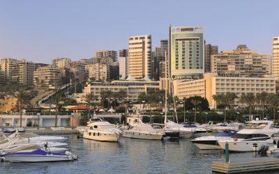 فندق موڤنبيك بيروت لبنان