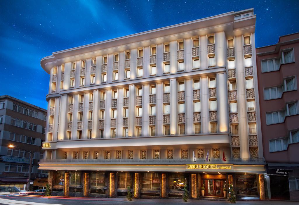 فندق بير اسطنبول
