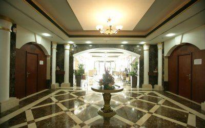وينشستر للشقق الفندقية دبي