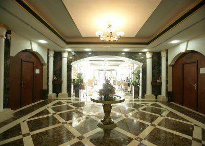 وينشستر للشقق الفندقية Winchester Hotel Apartments