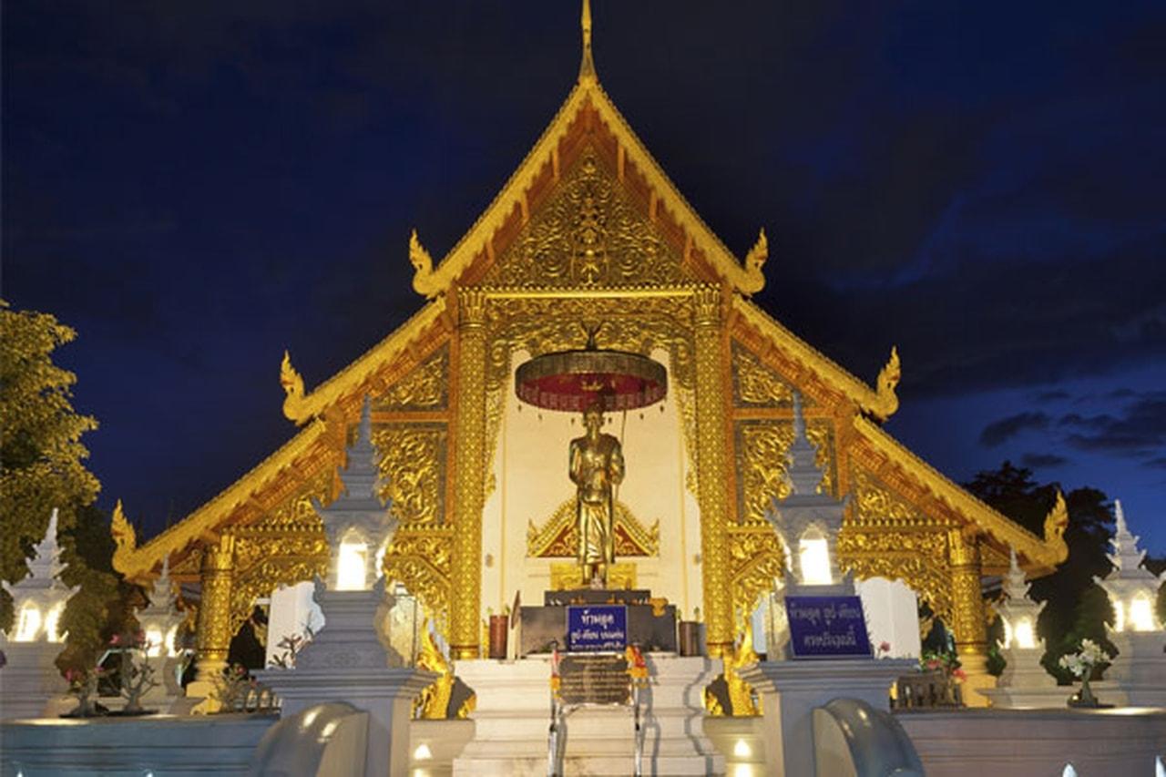 اهم ما تشتهر به تايلاند