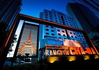 بانكوك تشادا Bangkok Cha Da