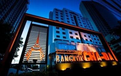 فندق بانكوك تشادا