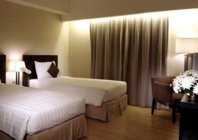 أستون براجا آند ريزدنس باندونج   Aston Braga & Residence Bandung