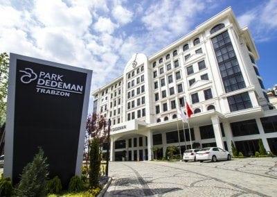بارك ديديمان طرابزون Park Dedeman Trabzon