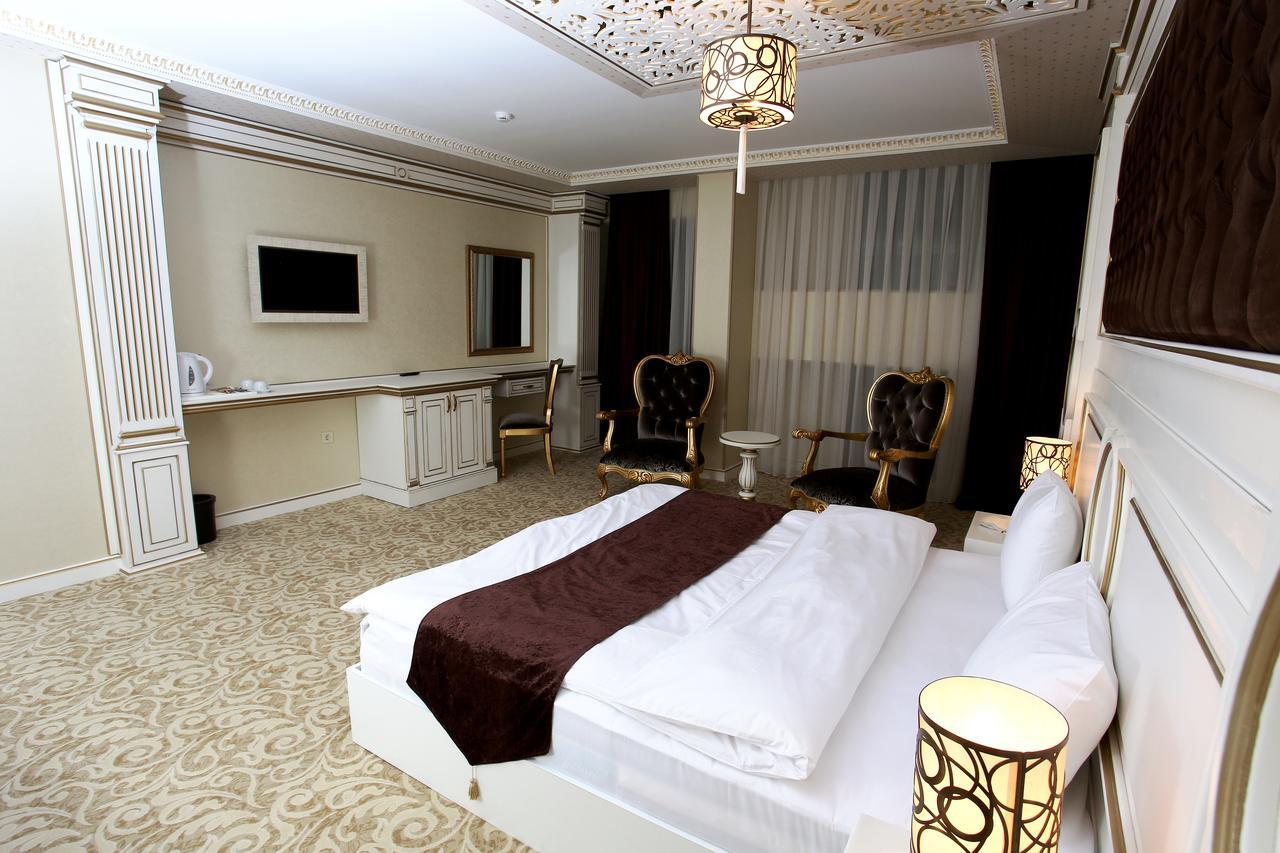 فندق أوبرا باكو