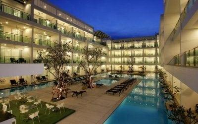 فندق ذا أولد تايلاند