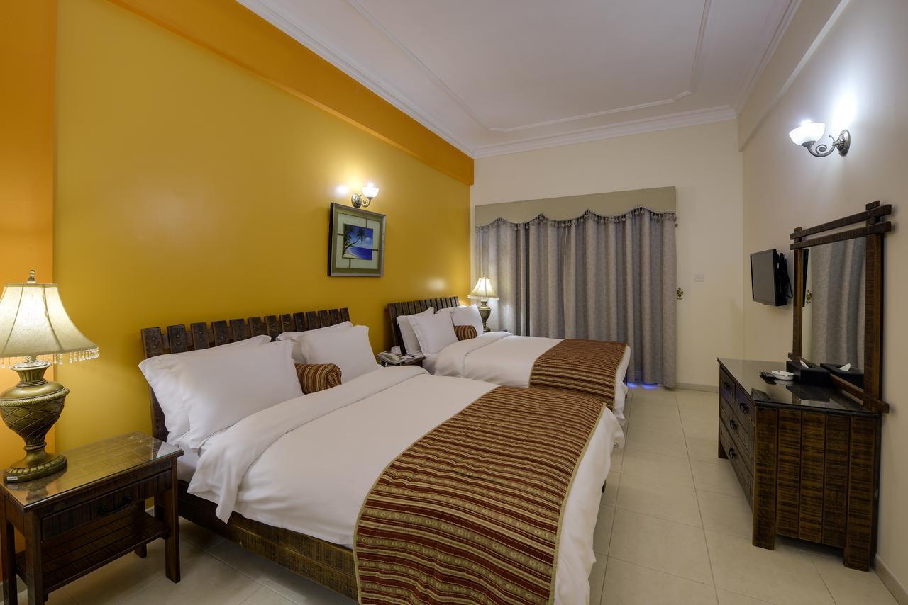 فندق رامي بالاس المنامة