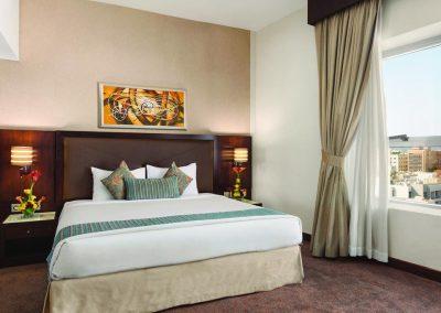 فندق رامادا الديرة Ramada Deira Hotel