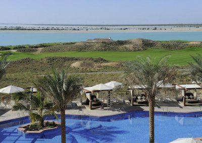 فندق راديسون بلو ابو ظبي Radisson Blu Hotel Abu Dhabi