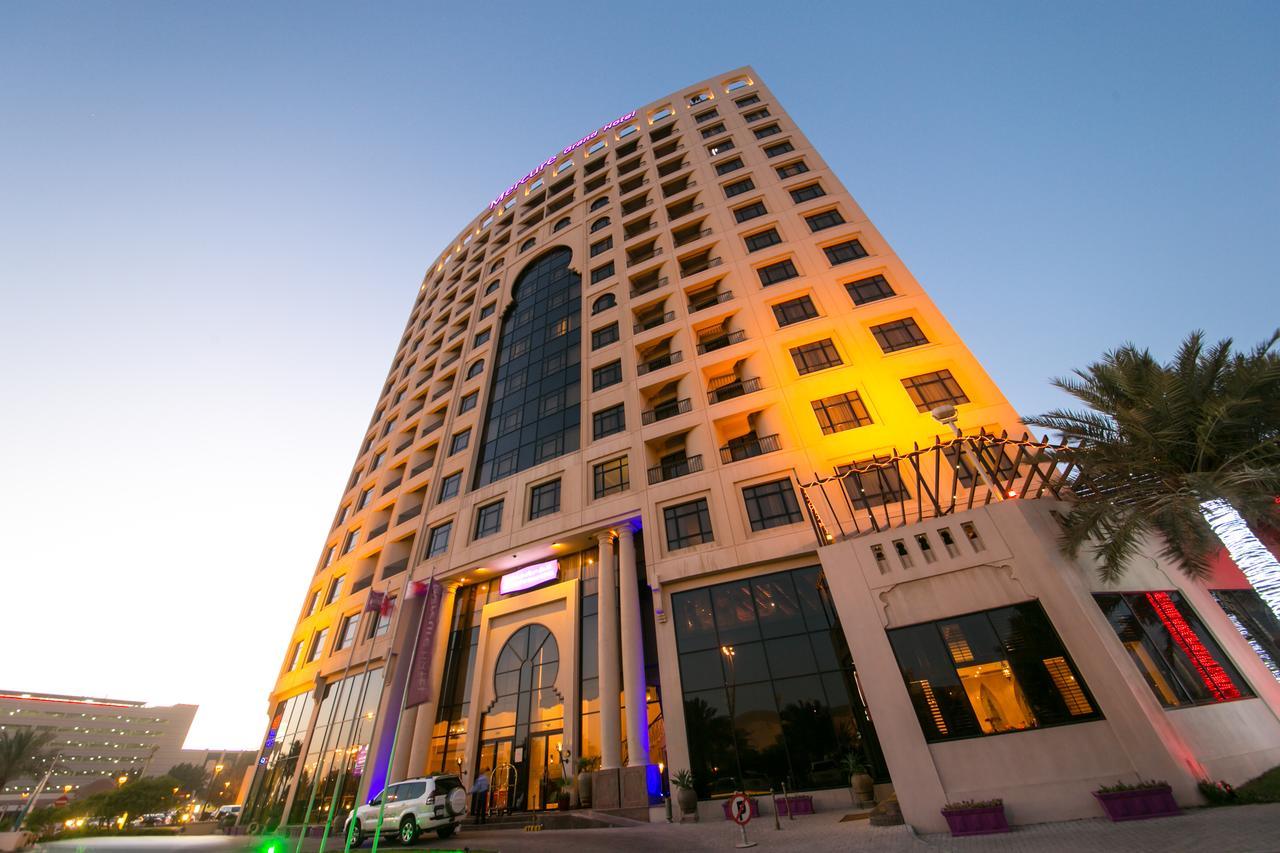 أفضل 10 فنادق في البحرين