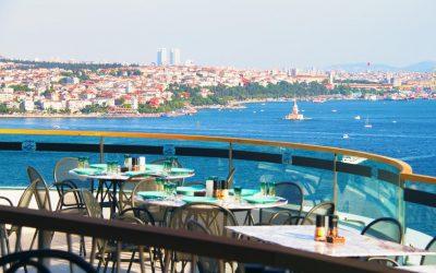 فندق أوبرا اسطنبول