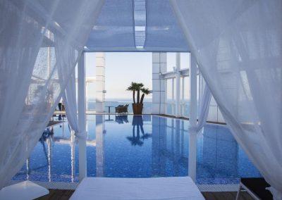 فندق فورسيزونز بيروت