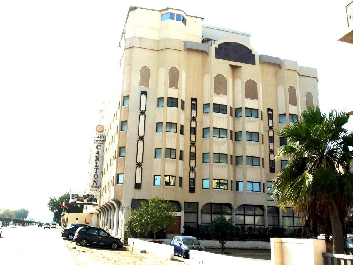 바레인 칼튼 호텔 마나마