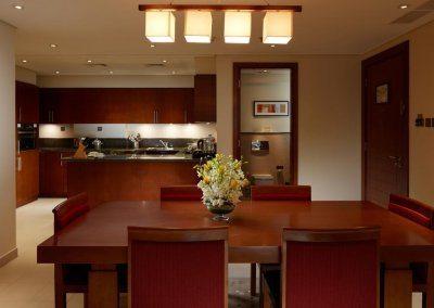 فندق جراند ميلينيوم الوحدة ابوظبي Grand Millennium Al Wahda Abu Dhabi Hotel