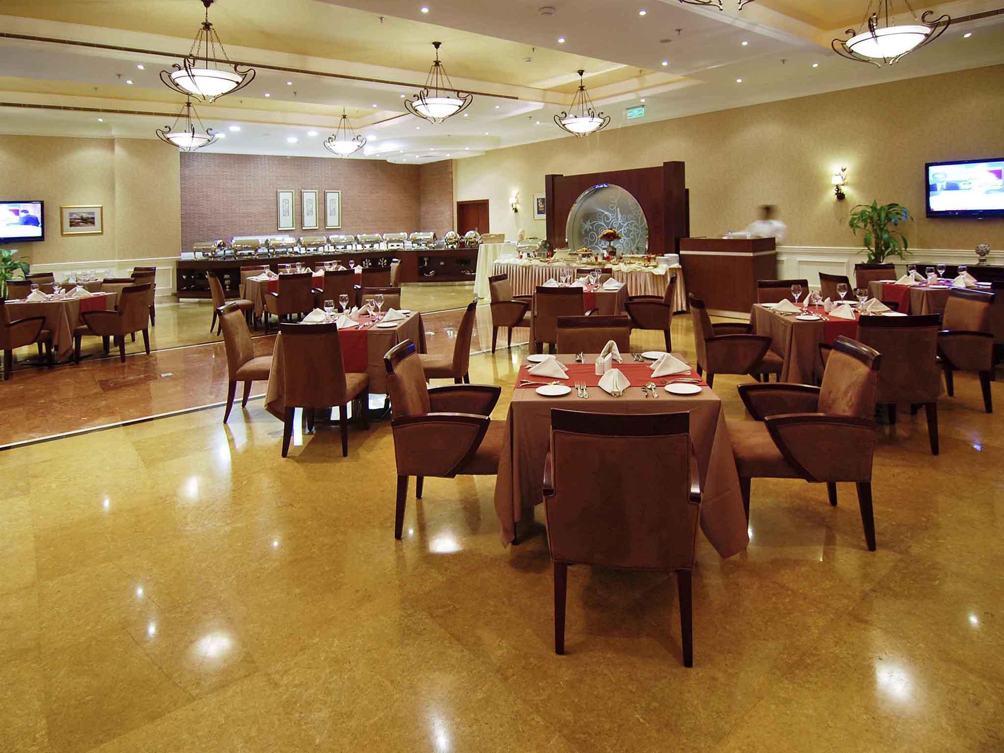 افضل المطاعم في الخبر (2)