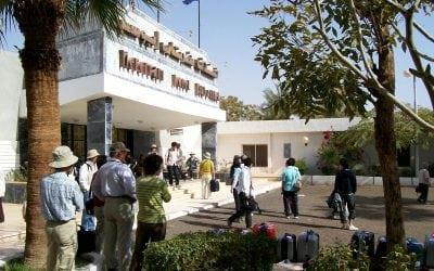 酒店Nefertari阿布辛贝