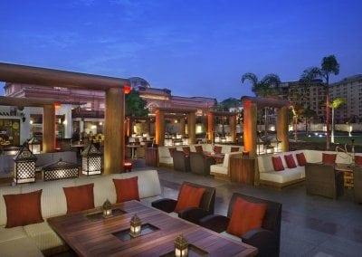 فندق النيل ريتزكارلتون القاهرة The Nile Ritz-Carlton Cairo
