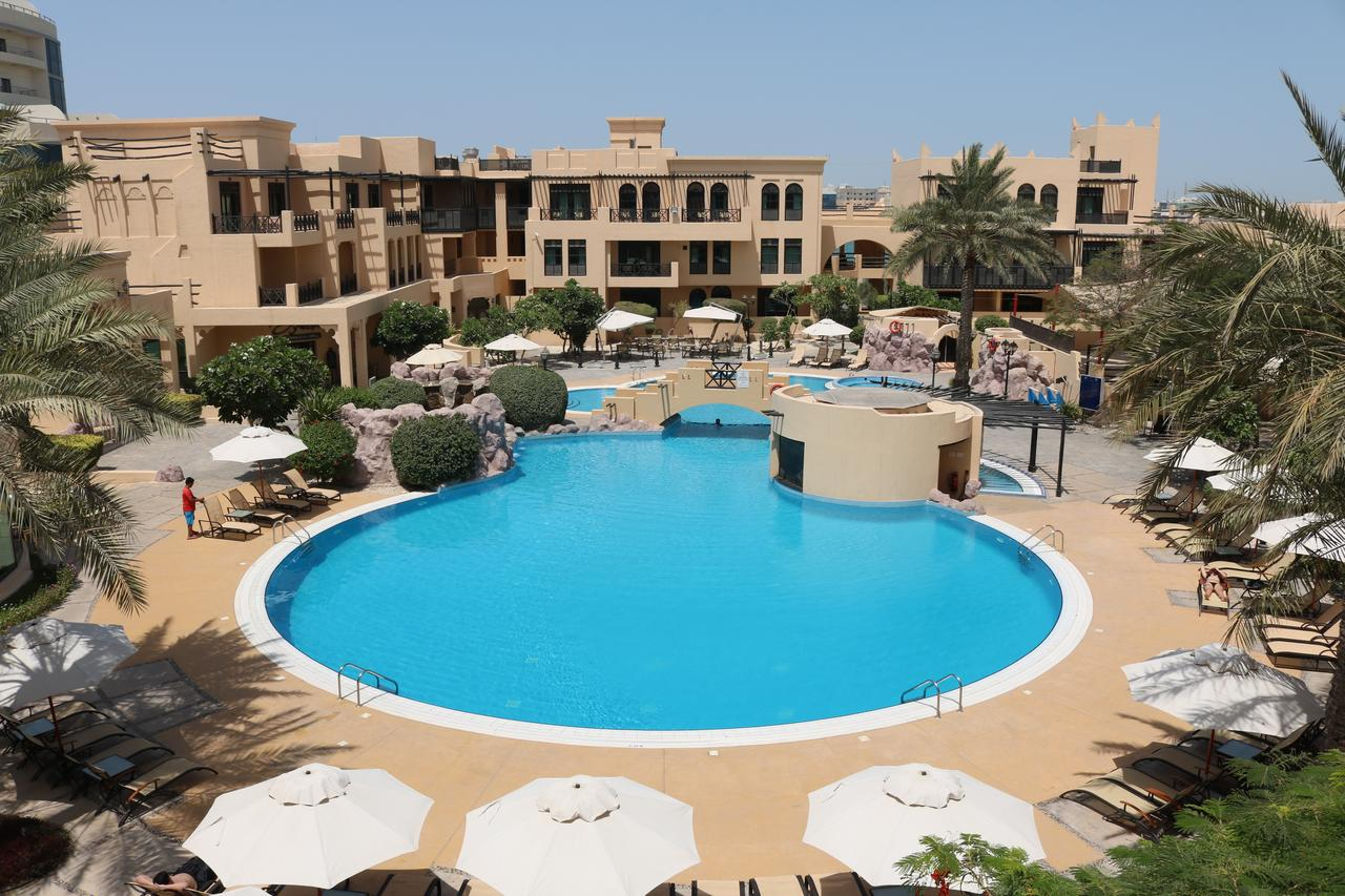 Best Bahrain Resorts 2018