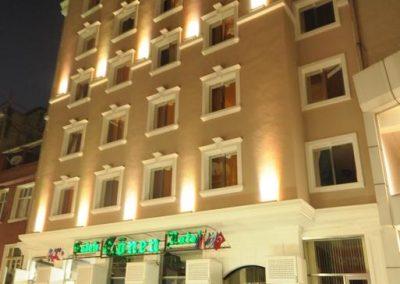 فندق لاليلي جونين اسطنبول