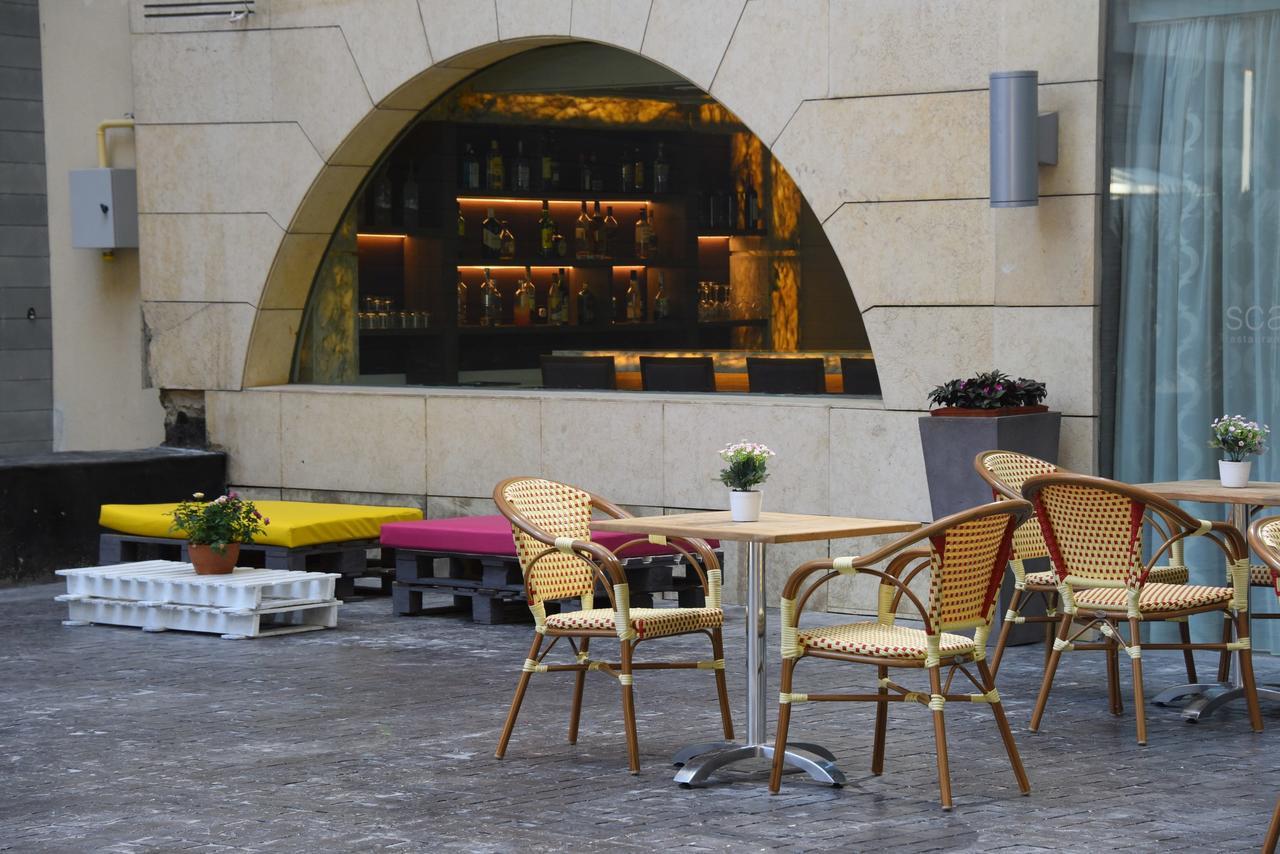 رامادا دونتون - بيروت
