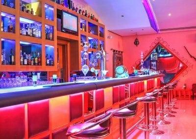 فندق ميركيور جراند جبل حفيت Mercure Grand Jebel Hafeet Hotel