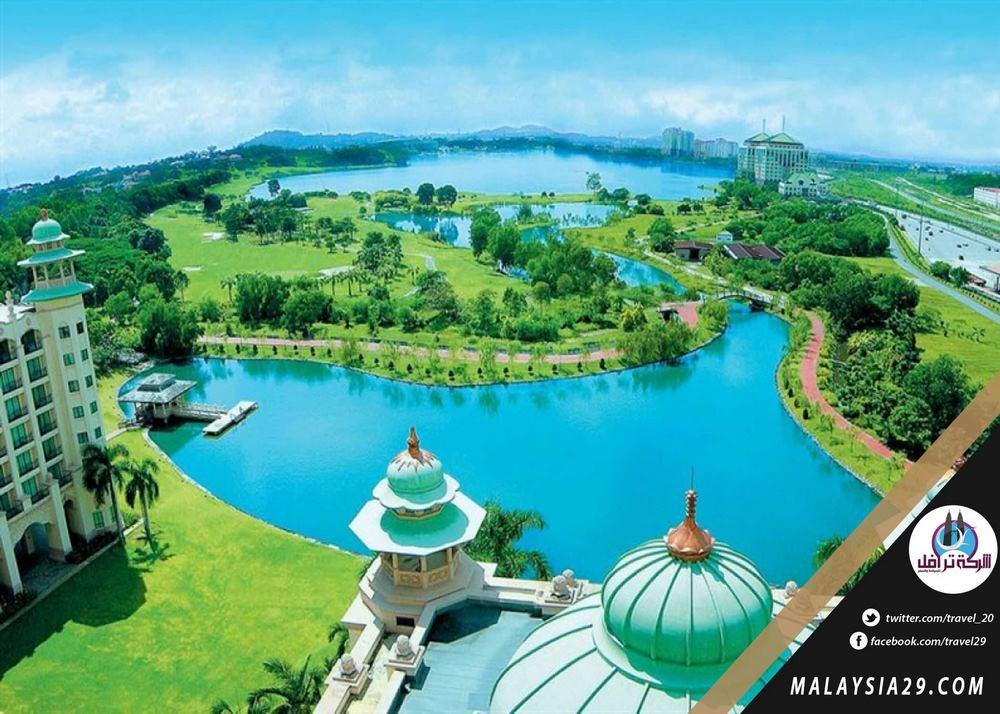 جزيره سنجار بيسار في ماليزيا