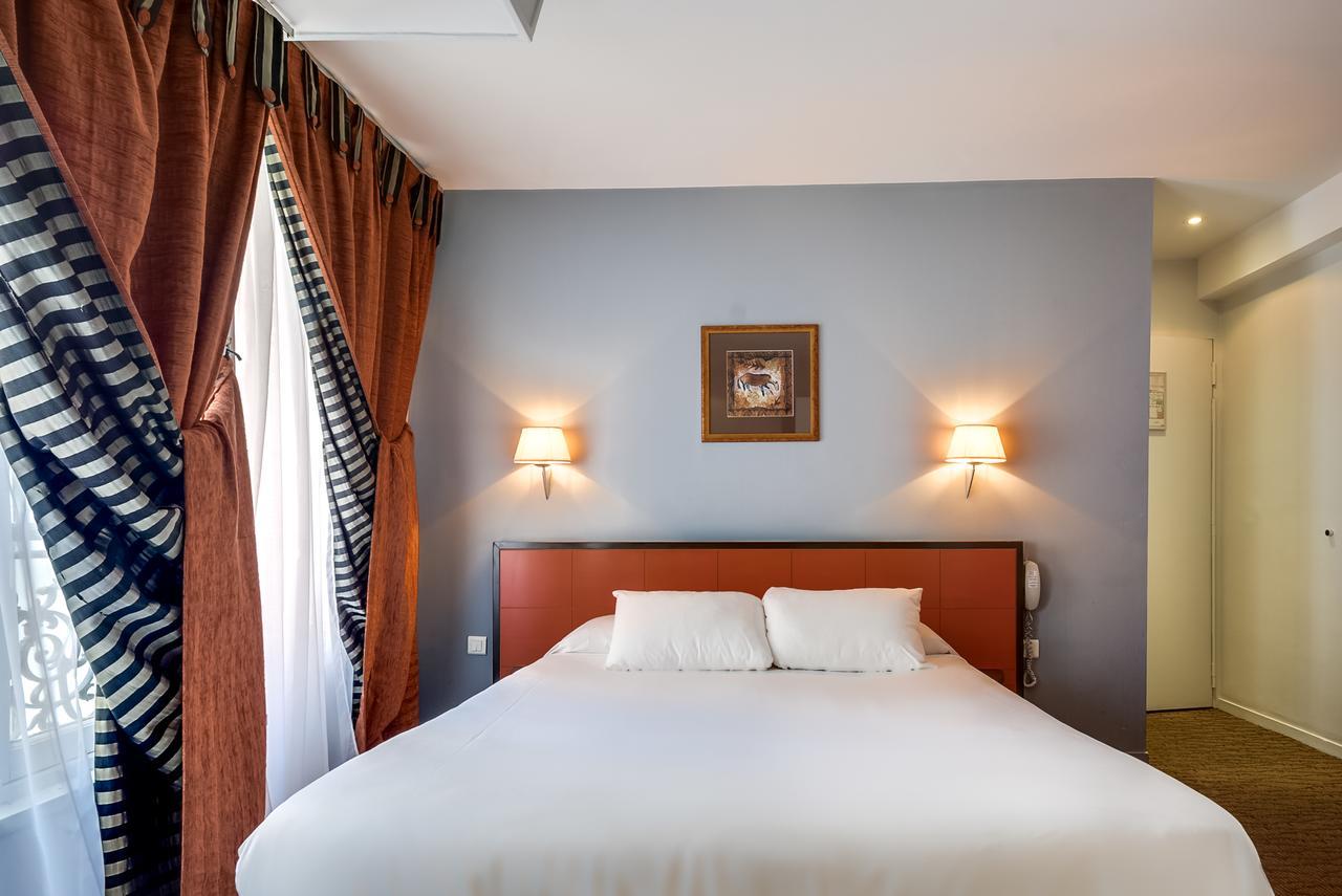 ارخص فنادق باريس