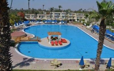بيراميدز بارك ريزورت القاهرة