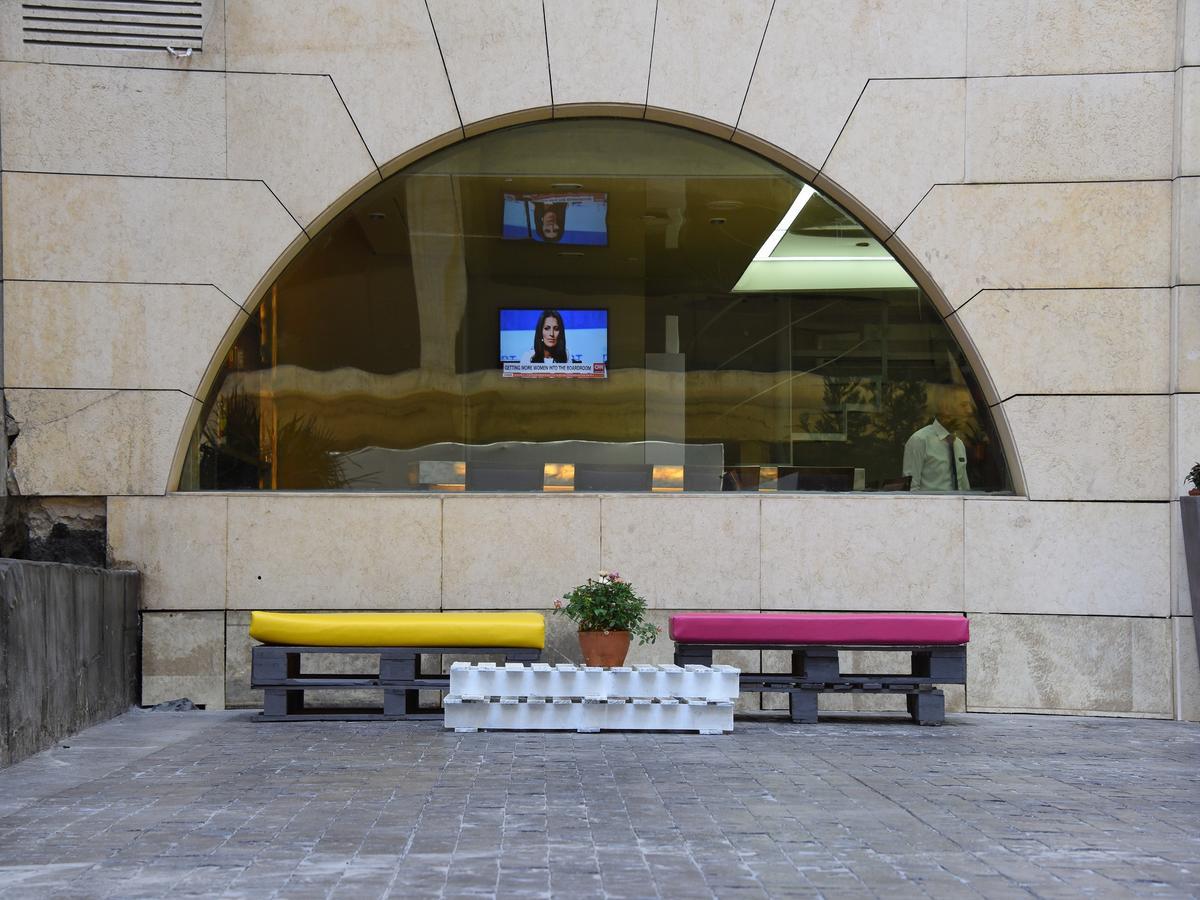 Ramada Hotel Donton Beirut