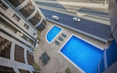 فندق رويال فينيسيا المنامة