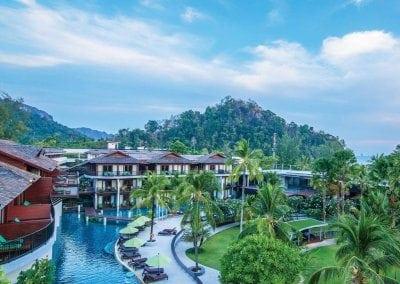 هوليداي إن كرابي  Holiday Inn Krabi