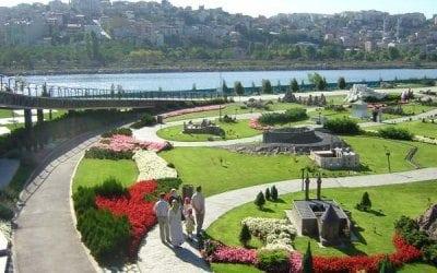 متحف مينيا تورك في اسطنبول