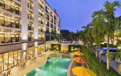 فندق إيبيس هوا هن تايلاند